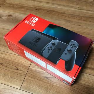Nintendo Switch - 任天堂 nintendo SWITCH