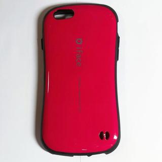 アイフェース アイフォンケース iFace iphone 6、6Sサイズ