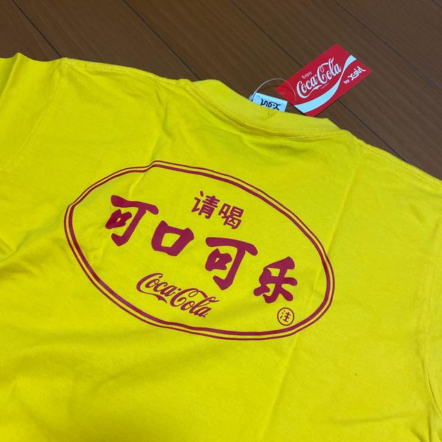 X-girl(エックスガール)のTシャツ。 レディースのトップス(Tシャツ(半袖/袖なし))の商品写真