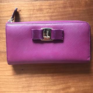 フェラガモ(Ferragamo)のフェラガモ 長財布(長財布)