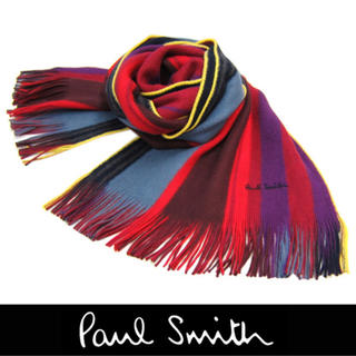 Paul Smith - ポールスミス マフラー