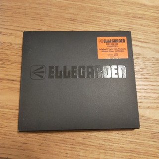 ONE OK ROCK - ELLEGARDEN BEST 1999-2008