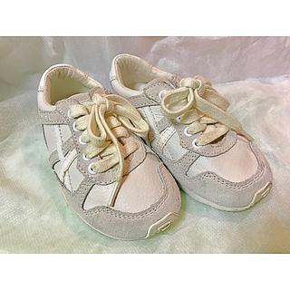 ディーゼル(DIESEL)の★お値下げ★DIESELの子ども靴 15cm(スニーカー)