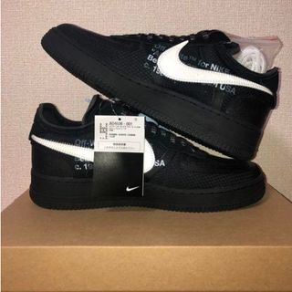 NIKE - NIKE AIR FORCE 1 LOW THE TEN
