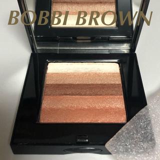 BOBBI BROWN - ボビイブラウン シマーブリック