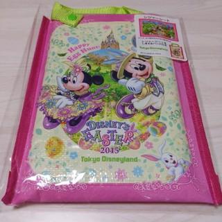 ディズニー(Disney)のお値下げ中♡新品・未開封♡ディズニーランド♡レジャーシート(キャラクターグッズ)