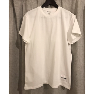 Jil Sander - JIL SANDER Tシャツ ユニセックス