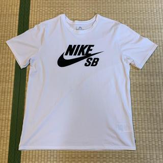 NIKE - ナイキエスビー Tシャツ ノースフェイス パタゴニア マムート モンベル
