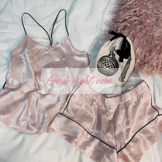 Victoria's Secret - ヴィクトリアシークレット✴︎ルームウェアセットアップ✴︎可愛い部屋着
