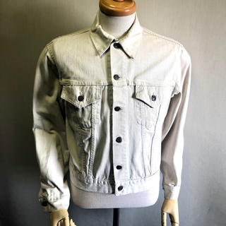 Levi's - LEVIS Twill Jacket Made in USA Size 40