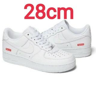 NIKE - 【28cm】Supreme Nike Air Force 1 Low ナイキ