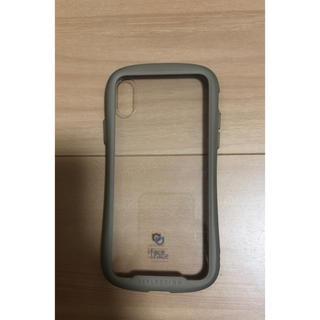 アイフェイス iPhone X