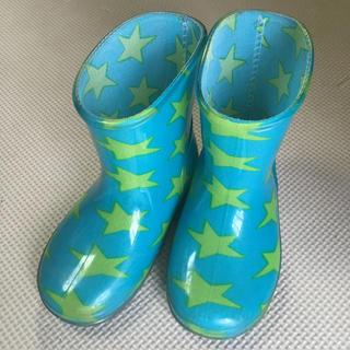 アンパサンド(ampersand)の長靴 ampersand 14cm(長靴/レインシューズ)