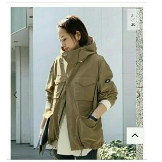 L'Appartement DEUXIEME CLASSE - 新品タグ付き ap studio YETI イエティ フィールドジャケット