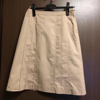 マックレガー(McGREGOR)のマックレガー スカート(ひざ丈スカート)