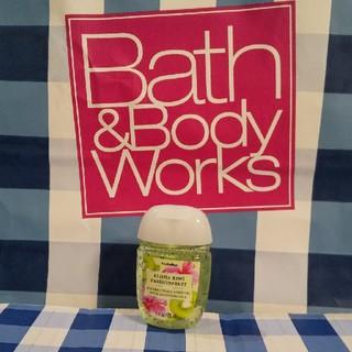 バスアンドボディーワークス(Bath & Body Works)のpanpan様専用 バスアンドボディワークス ハンドサニタイザー(アルコールグッズ)