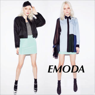 EMODA - EMODA 極美ライン タイト スカート♡リップサービス リエンダ ムルーア