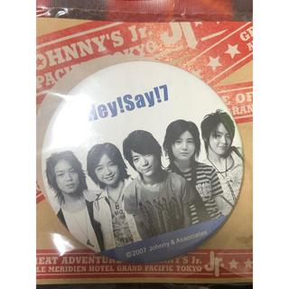Hey! Say! JUMP - Hey!Say!JUMP 缶バッジ