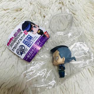 ジョジョコレ カプセルフィギュアコレクション02 虹村億泰(アニメ/ゲーム)