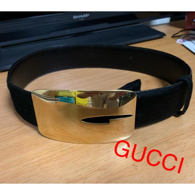 Paul smith 時計 スーパー コピー / Gucci - レザーベルト(グッチ)の通販