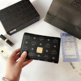 MCM - MCM お財布