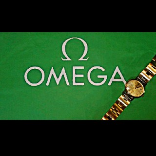 OMEGA - OMEGA・Ω・Geneve・1970's・vintage・watch