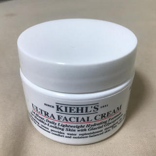 Kiehl's - ◆2回のみ使用◆キールズ クリーム UFC