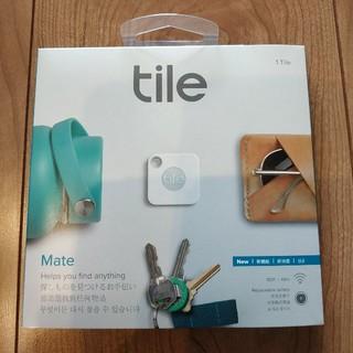 ソフトバンク(Softbank)の新品未開封 tile Mate 電池交換版 EC-13001-AP(その他)