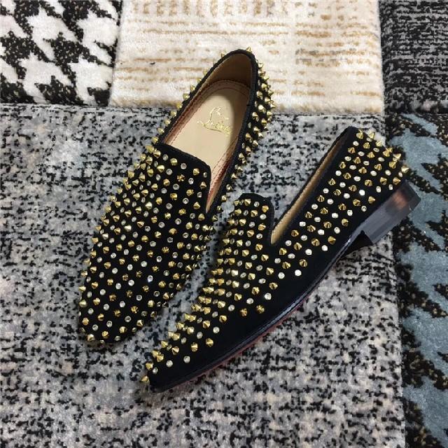 Christian Louboutin(クリスチャンルブタン)のスニーカー 人気品 メンズの靴/シューズ(スニーカー)の商品写真