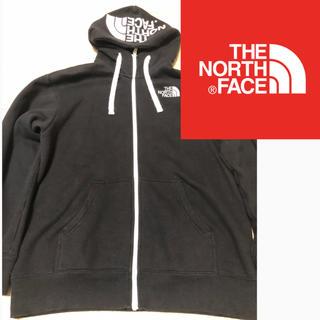 THE NORTH FACE - NORTH FACE  パーカー  ジップ 価格交渉OK