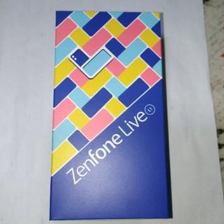 ASUS - zenfone live (L1) ZA550KL