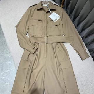 Max Mara - ジャンプスーツ 美品