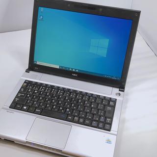 NEC - NEC  ノートパソコン PC