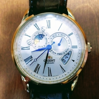 ORIENT - ORIENT 65th Anniversary Limited Edition