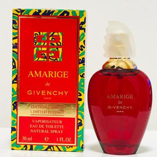 ジバンシィ(GIVENCHY)のGIVENCHY アマリージュ 香水 30ml(香水(女性用))