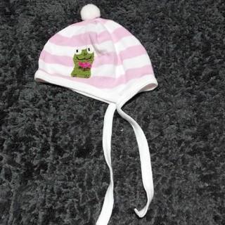 ハッカキッズ(hakka kids)のハッカキッズ 帽子(帽子)