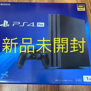 PlayStation4 - プレステ4  pro 1TB