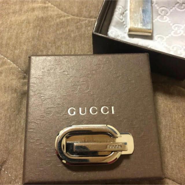 レディース 時計 格安 スーパー コピー - Gucci - Gucci マネークリップの通販