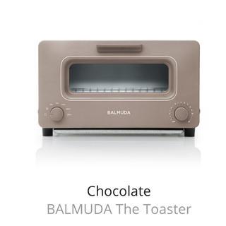 BALMUDA - バルミューダ   トースター チョコレート