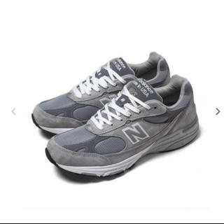 New Balance - 最安値NEW BALANCE MR993GL MADE IN USA 28cm