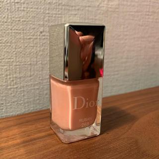 Dior - Dior マニキュア