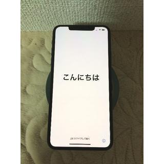 Apple - ジャンク・iPhone11ProMax・256GB・spaceGray・美品