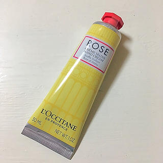 L'OCCITANE - 未使用 ロクシタン ハンドクリーム