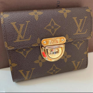 LOUIS VUITTON - 美品正規品ルイヴィトンコアラ折財布