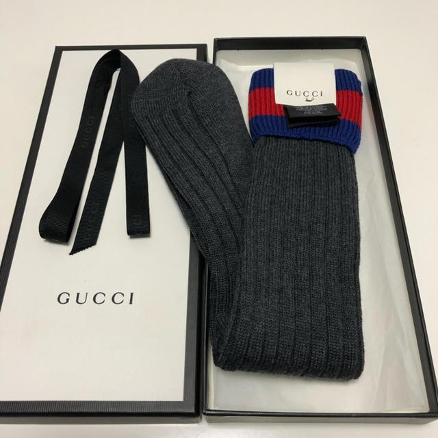 時計 ブランド ゴールド スーパー コピー / Gucci - グッチ(GUCCI) ソックス 靴下 新品 未使用 タグ付きの通販