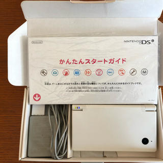 ニンテンドーDS - ニンテンドー DSi