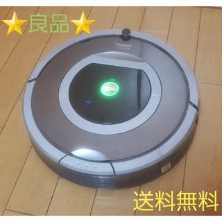 iRobot - iRobot アイロボット ルンバ  780