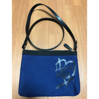 LANVIN en Bleu - 美品🌟ランバンオンブルー ショルダーバッグ