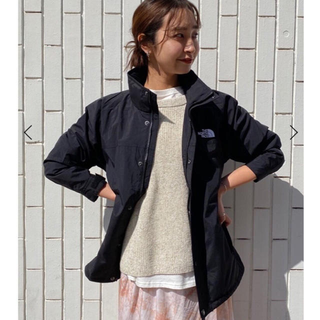 IENA SLOBE(イエナスローブ)の【THE NORTH FACE】 Hydrena Wind ジャケット レディースのジャケット/アウター(ブルゾン)の商品写真