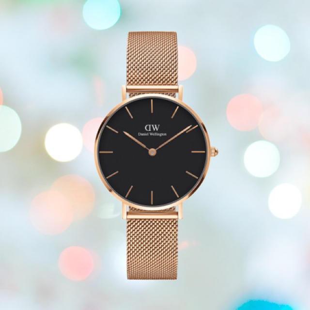 コピー 时计贩売店 、 Daniel Wellington - 安心保証付き【28㎜】ダニエル ウェリントン腕時計  DW00100217の通販